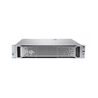 Ремонт серверов HP