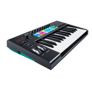 Ремонт синтезатора, миди-клавиатуры
