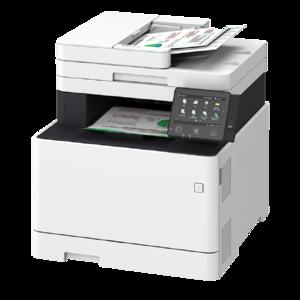 ремонт узла охлаждения принтера, МФУ