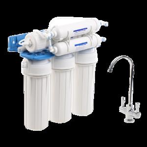 Ремонт фильтра для воды