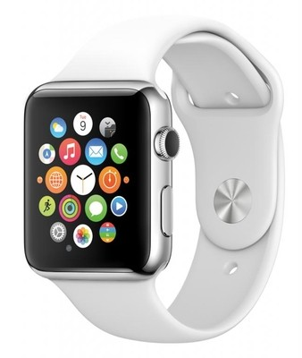 Ремонт  часов Apple Watch